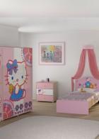 Детская комната Браво «Китти-1»